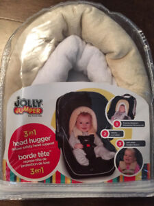 Jolly Jumper Infant Head Support