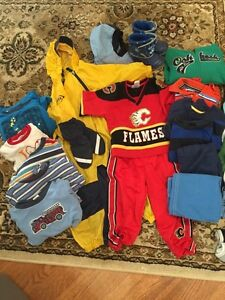 Boys 18- 2 year clothes