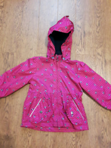 Fall/Spring coat size 3X/4