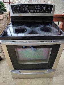 Stove Whirlpool Gold for free