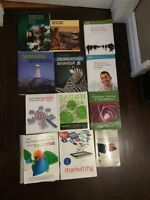Business-Human Resources Management Text Books for Sale