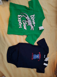9-12 month new with tags