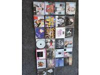 Bundle cds