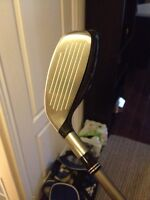 RH TAYLORMADE 4 Rescue