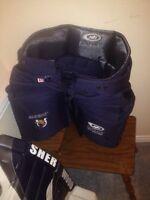 Brand New Goalie Pants