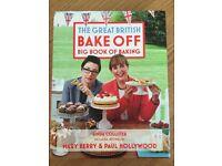 The Great British Bake Off Hardback Book