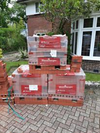Wienerberger oakwood multi bricks