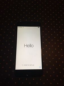 iPhone 6 - Space Grey - 16GB