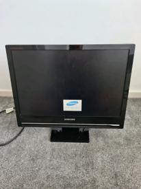 Samsung 22 inch TV monitor