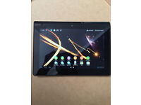 Sony Tablet S, 16GB, Good Condition, Boxed