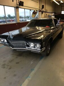 Wanted// Buick Riviera Adesa Auction
