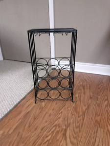 Wine Bottle Rack Holder