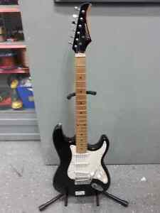 Silverstone Electric Guitar for sale. We sell used goods. 111715