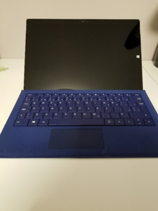 Surface Pro 3 i3 64GB minth condition, 500$