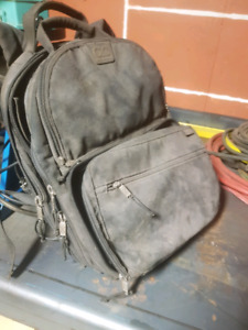 electricians backpack