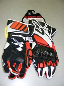 Alpinestars - Losail MOTO GP Gloves - Small at RE-GEAR