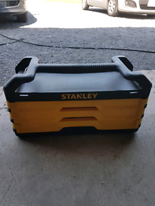 Stanley 203pcs sockets set