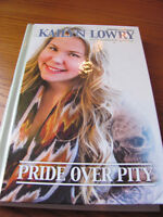 Kailyn Lowry - Pride Over Pity Novel