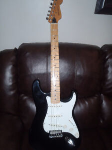 Tracer Electric Guitar