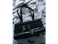Fiorelli handbag, black.