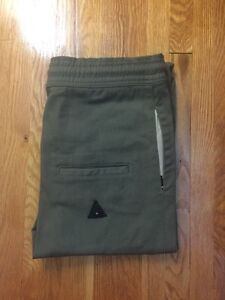 I love ugly drop crotch zespy pants size large