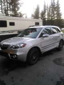 !!!!!! 2010 ACURA RDX SH AWD. TRUBO TECH PACKAGE FOR SALE !!!!!