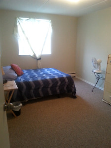 Room for Rent -$445 a month- Female only! July 1st