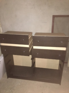 6-Drawer Dresser in great condition with cheap delivery