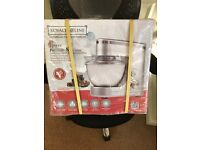 **Brand New** Royalty Line Power Kitchen Machine