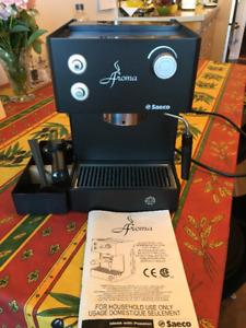 Saeco Aroma Automatic Coffee Machine