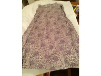 """Genuine vintage """"apron"""" style skirt from early 80s"""