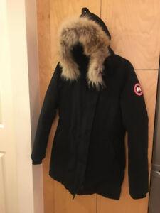 Manteau d'hiver pour femme/Women winter coat  - Canada Goose