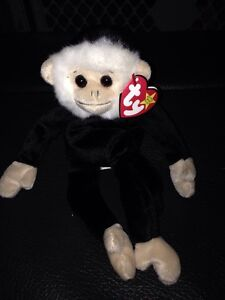 Mooch Ty beanie baby still has tags price firm London Ontario image 1
