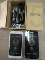 Samsung Galaxy S5 10/10 WIND UNLOCKED+BOX+ACCESSORIES