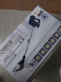 Tower Hoover