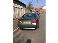 BARGAIN AUTO BMW 525d