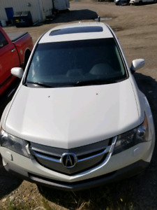 MDX fully loaded for sale