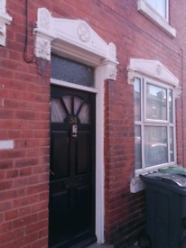 2 bed full House for rent IN WS2 WALSALL