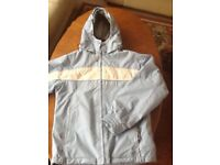 Trespass Ladies Waterproof Coat Jacket size 10
