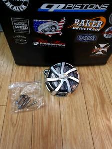 Harley Davidson Screaming Eagle Ventilator cleaner
