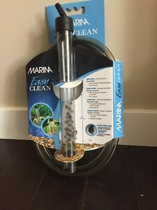 Marina Easy Clean fish tank cleaner !!Best Offer!!