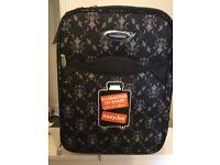 Guaranteed on Board travel case
