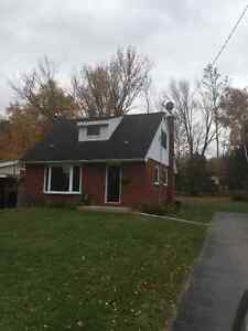 3 bedroom home for rent, Lakeside Dr.