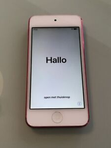 IPod Touch 6th Generation 32 GB