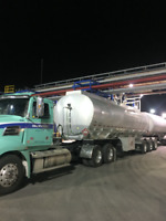 AZ TANKER DRIVERS WANTED! TOP PAY-BENEFITS-YEAR ROUND WORK