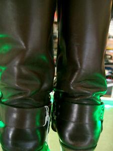 Harley boots ladies 9  recycledgear.ca Kawartha Lakes Peterborough Area image 5