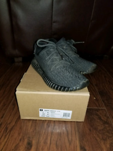 "Yeezy 350 Boosts ""Pirate Black"" (Replicas)"