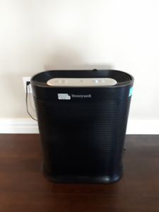 HEPA Filter Air Purifier - Extra  Large