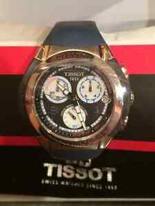 Tissot T-Tracx - Ice Hockey Special Edition Windsor Region Ontario image 2