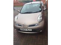 NISSAN MICRA FOR SALE Px swap